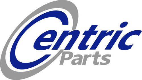 CENTRIC BRAKE PARTS-