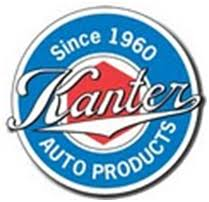KANTER AUTO PRODUCTS-